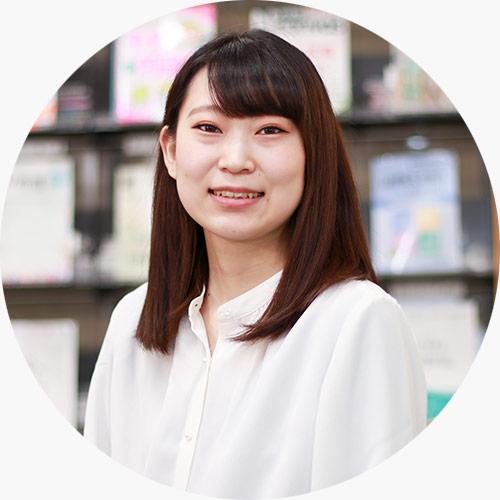 田端美咲さん写真